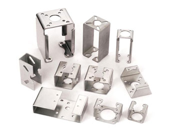 Stainless Steel Valve Bracket